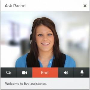 Operator Ask Rachel