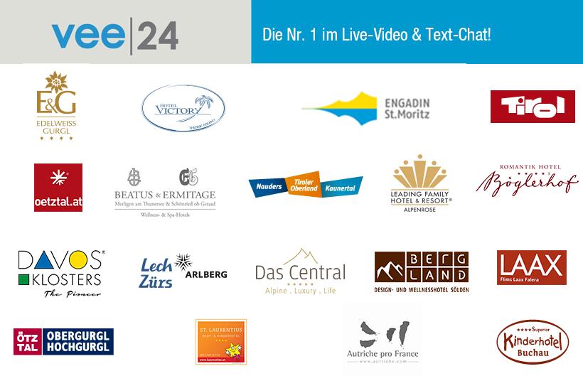 vee24 bietet Lösungen von ganz klein bis ganz groß! Professionelle Technologie soll sowohl für ‹Klein- und Mittelbetriebe, sowie auch für die Großindustrie und den internationalen Online- Handel zur Verfügung stehen.