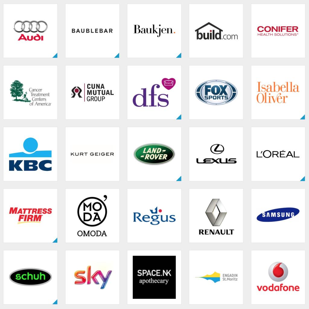 Live Chat Software Branchen und Einsatz Kunden von vee24